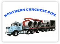 Nothern Concrete Pipe
