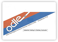 Odle, Inc. Coating & Painting