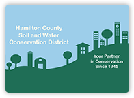 Hamilton Soil & Water Conservation District