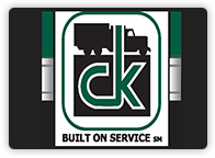 C&K Industrial Services