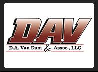 D A Van Dam & Associates LLC