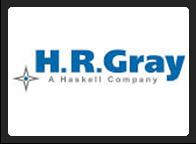 HR Gray